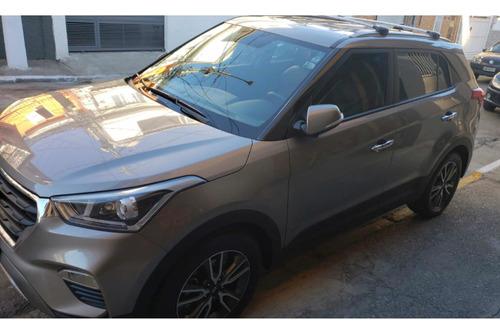 Imagem 1 de 14 de Hyundai Creta 2018 2.0 Prestige Flex Aut. 5p