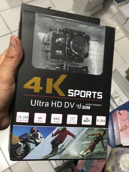 Cámara 4k Sport