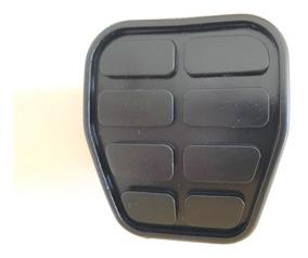 Capa Pedal Do Freio Gol Parati Saveiro G3 G4 Original Vw