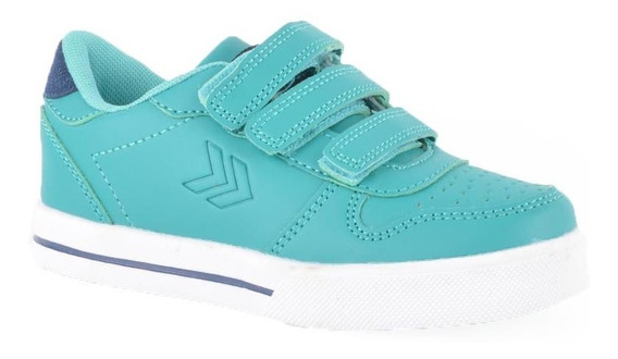 Zapatilla Atomik Footwear Casual Skater Ronnie 2901
