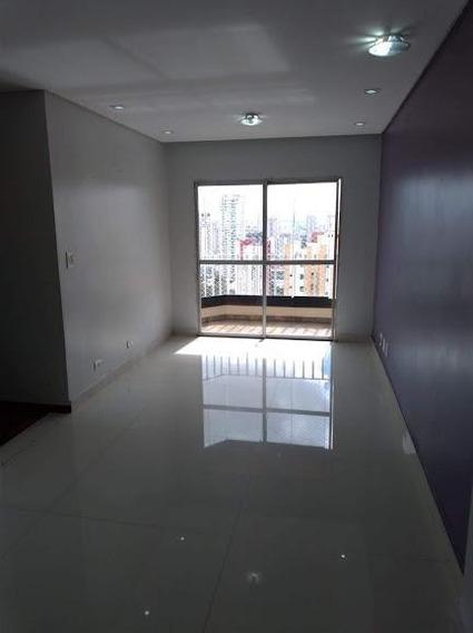Apartamento Em Vila Gomes Cardim, São Paulo/sp De 67m² 3 Quartos À Venda Por R$ 575.000,00 - Ap238519