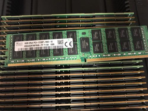 Memoria Sk Hynix 16gb Ddr4 Pc4-2133p-ra0-10 Hma42gr7mfr4n
