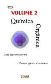 Química Orgânica Curso Básico Universitário Vol. 1