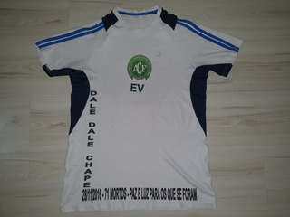 Camisa Da Chapecoense 2016 Homenagem Dale Dale Chape
