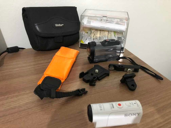 Sony Actioncam Mini Hdr-az1