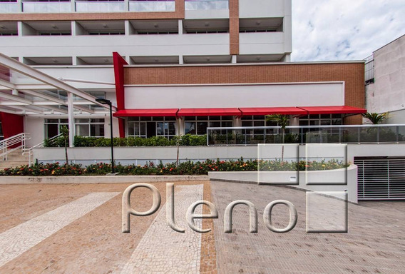 Salão Á Venda E Para Aluguel Em Botafogo - Sl020162