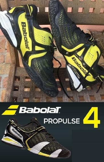 Babolat Propulse 4 All Court 13 Us Envio Gratis
