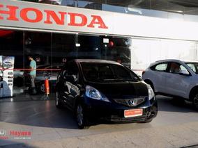 Honda Fit Ex 1.5 16v Flex