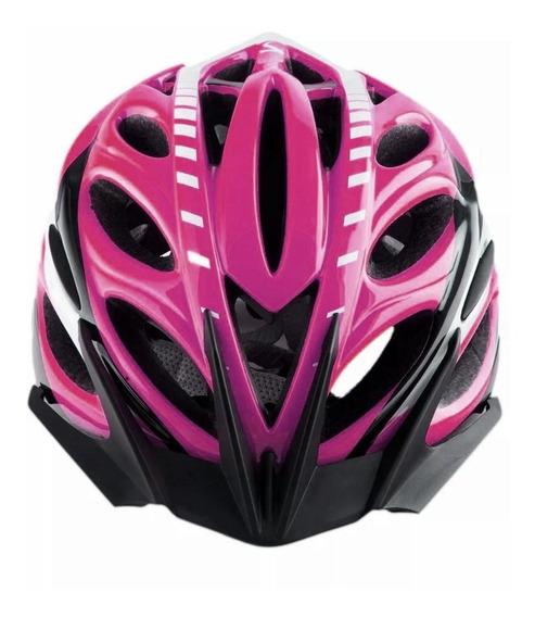 Capacetes Ciclismo Tsw Elite Tam M/g Diversas Cores Viseira