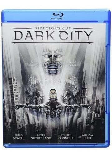 Dark City Directores Cut [blu-ray]