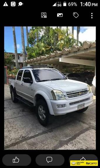 Chevrolet Luv D-max 4x4 Automatica