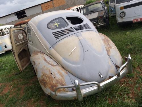 Volkswagen Fusca Split 1970