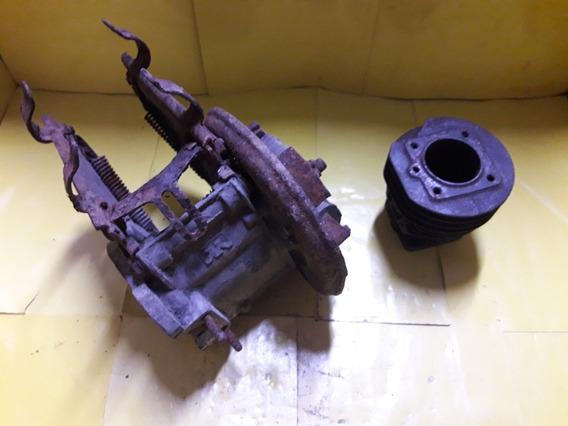 Partes De Motor De Velossolex