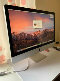 Apple (iMac 27-inch, Mid 2010)