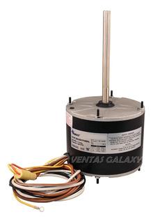 Motor Ventilador Condensador 3/4hp 1075rpm 220v Eje 1/2