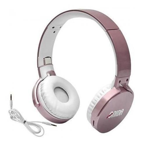 Fone Head Set Onida On-11f Bluetooth