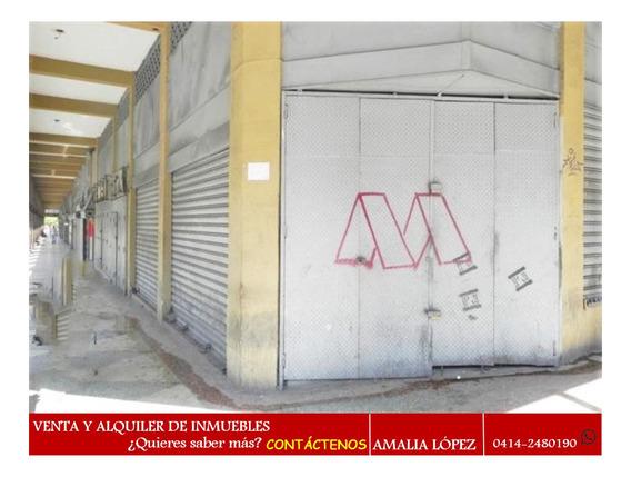 Amalia López Vende Local En Parroq. Catedral Mls 20-10151