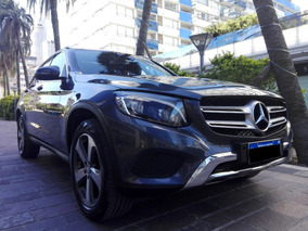 Mercedes Benz Clase Glc 300 (241 Cv) 4matic At9