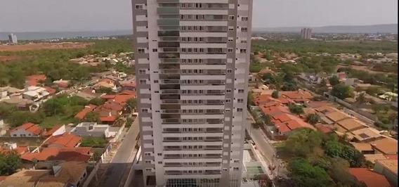 Apartamento Em Plano Diretor Sul, Palmas/to De 108m² 3 Quartos À Venda Por R$ 586.000,00 - Ap352624