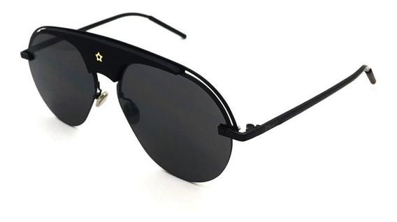 Oculos Solar Feminino Evolution Premium Máscara