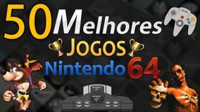 Emulador Do Nintendo 64 Mais 2 Jogos Para Pc Em Pendrive