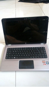 Notebook Hp Dv6 3040br