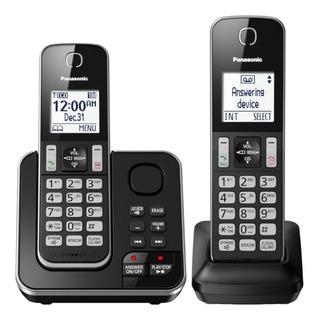Telefono Inalambrico Panasonic Kx-tgd392c Contestadora