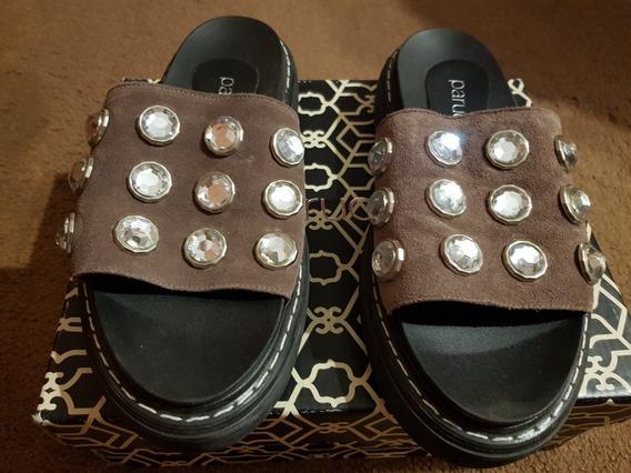Zapatos Paruolo Flats