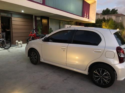 Compro Toyota Pago Efectivo Voy A Domicilio