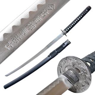 Katana El Ultimo Samurai + Atril Espada - Envio Gratis