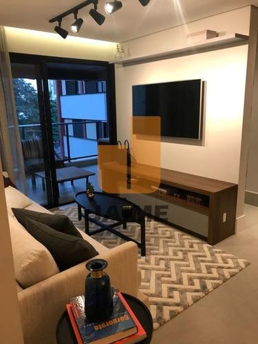 Apartamento Para Venda No Bairro Perdizes Em São Paulo - Cod: Pe8685 - Pe8685