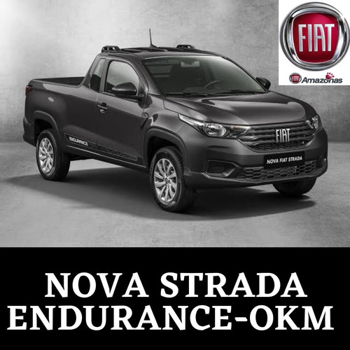 Fiat Strada  Endurence 1,4 Flex Plus 2121  65,331