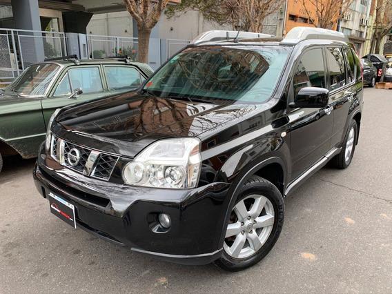 Nissan X Trail Tekna I 2010 I Permuto I Cuotas
