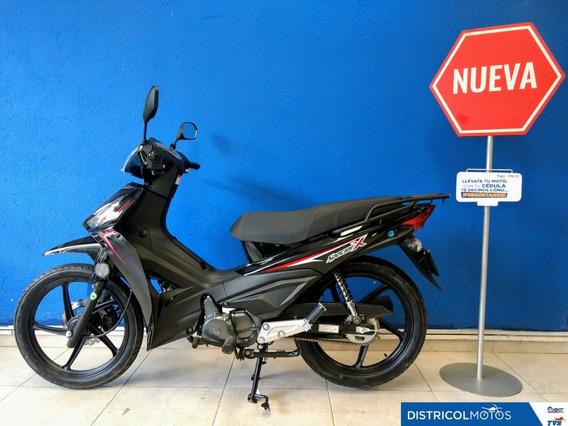 Akt Special 110 X, Modelo 2020, Nueva Para Estrenar!