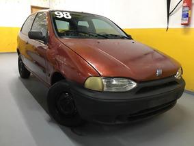 Fiat Palio Ex 1.0 98