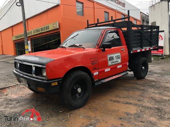 Chevrolet Luv 1.6 4*2 Con Bajo