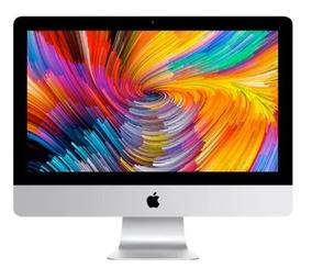 iMac Retina Mne02 4k Tela 21,5 I5 3.4ghz 8gb 1tb - 2017 Nov