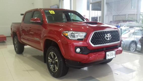 Toyota Tacoma 2019 4.0 Trd Sport At