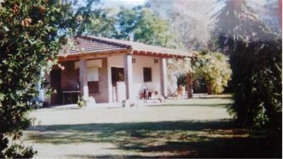 Quinta En Barrio Jularo