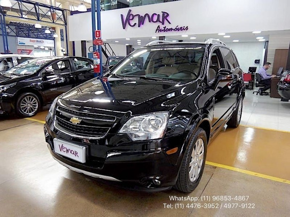 Chevrolet Captiva Sport 3.6 Sfi Fwd Autom.