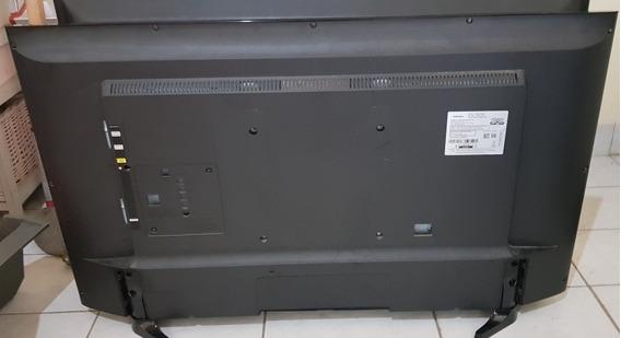 Carcaça Smart Tv Samsung 40
