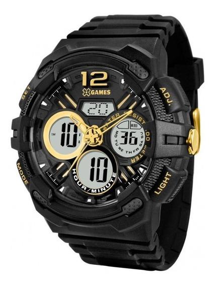 X-games - Relógio Masculino Xmppa126