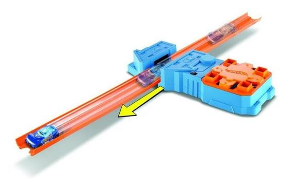 Hot Wheels Track Builder Conjunto De Acelerador - Mattel
