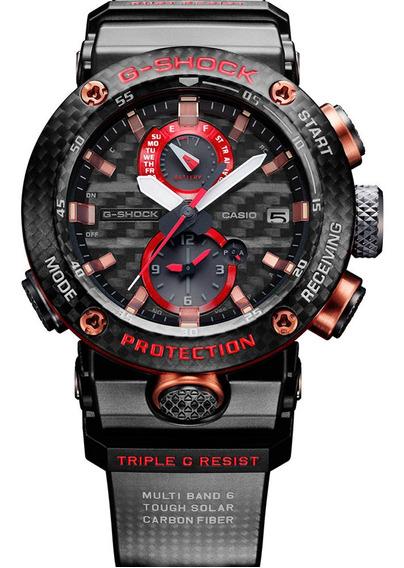 Reloj Casio Gravitymaster Gwr-b1000x-1a E-watch
