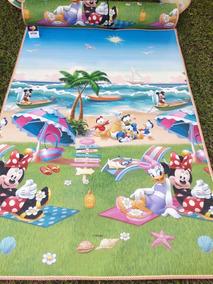 Mundo Disney - Tapetes Recreativos Infantis Térmicos