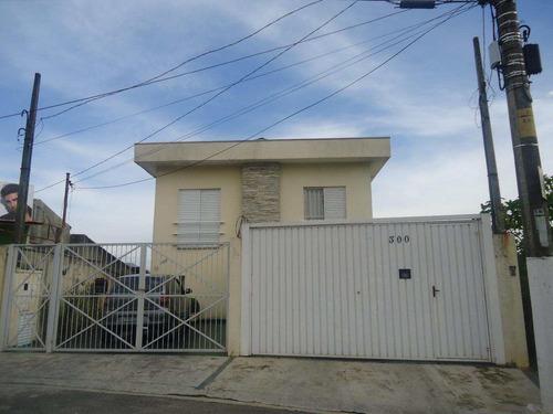 Imagem 1 de 17 de Casa Com 3 Dorms, Jardim São Luís, Santana De Parnaíba - R$ 750.000,00, 159m² - Codigo: 234773 - V234773