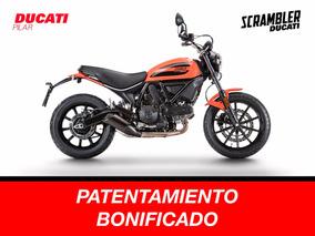 Ducati Scrambler 400 Sixty2 0 Km Patentamiento Bonificado
