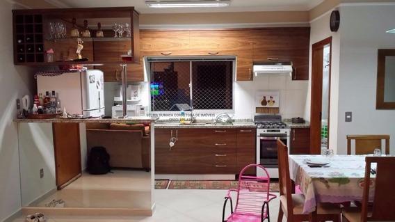 Apartamento A Venda No Bairro Boa Vista Em São José Do Rio - 2016285-1