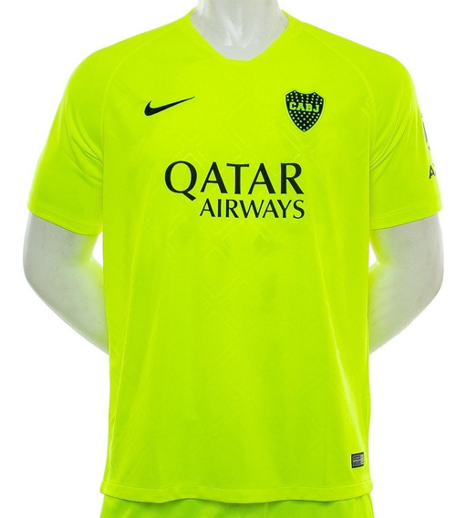 Mejor Precio Camiseta Boca Nike 2019 Alternativa 3 Modelos