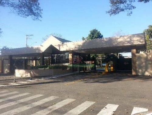 Imagem 1 de 3 de Terreno Residencial À Venda, Jardim Paraíba, Jacareí. - Te0723